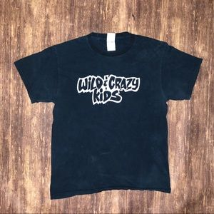 Vintage 90s Nickelodeon Wild & Crazy Kids